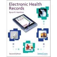 Electronic Health Records by Hamilton, Byron R., 9780073374390