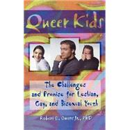 Queer Kids: The Challenges and Promise for Lesbian, Gay, and Bisexual Youth by Owens; Robert E, 9780789004390