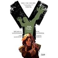 Y: The Last Man Book Two by VAUGHAN, BRIAN K.GUERRA, PIA, 9781401254391