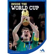 Inside the World Cup 9781634074391N