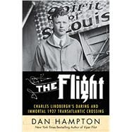 The Flight by Hampton, Dan, 9780062464392