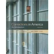 Corrections in America : An Introduction by Allen, Harry E.; Latessa, Edward J., Ph.D.; Ponder, Bruce S., 9780135034392