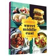 Sweet Middle East by Helou, Anissa; Pugliese, Linda, 9781452114392