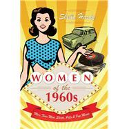 Women of the 1960s by Hardy, Sheila, 9781473834392
