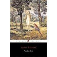 Paradise Lost by Milton, John, 9780140424393