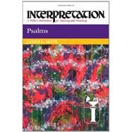 Psalms : Interpretation: A Bible Commentary for Teaching and Preaching by Mays, James L., 9780664234393