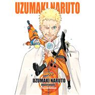 Uzumaki Naruto: Illustrations by Kishimoto, Masashi, 9781421584393