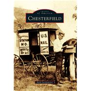 Chesterfield by Jacobsmeyer, Nicki, 9781467124393