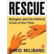Rescue by Miliband, David, 9781501154393