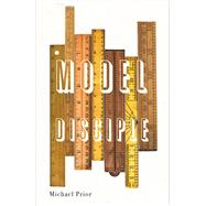 Model Disciple by Prior, Michael, 9781550654394
