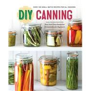 Diy Canning by Rockridge Press, 9781623154394