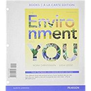 Environment and You, The, Books a la Carte Edition by Christensen, Norm; Leege, Lissa, 9780134014395