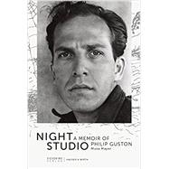 Night Studio. A Memoir of Philip Guston by Mayer, Musa, 9783944874395