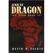 African Dragon by Salkin, David M., 9781682614396