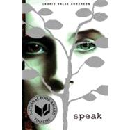 Speak by Anderson, Laurie Halse, 9780312674397