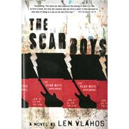 The Scar Boys by VLAHOS, LEN, 9781606844397