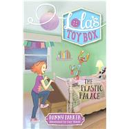 The Plastic Palace by Parker, Danny; Shield, Guy, 9781760124397