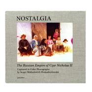 Nostalgia by Prokudin-Gorskii, Sergei Mikhailovich, 9783899554397