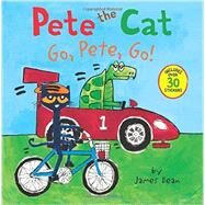 Go, Pete, Go by Dean, James, 9780062404398