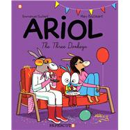 Ariol #8: The Three Donkeys by Guibert, Emmanuel; Boutavant, Marc, 9781629914398