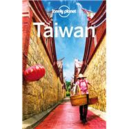 Lonely Planet Taiwan by Chen, Piera; Gardner, Dinah, 9781786574398