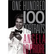 One Hundred Portraits by Lo Priore, Angela, 9788857224398