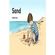 Sand by Clay, Marie, 9780325074399