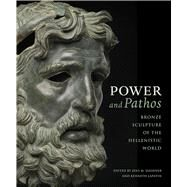 Power and Pathos by Daehner, Jens M.; Lapatin, Kenneth, 9781606064399