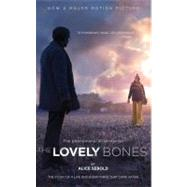 The Lovely Bones by Sebold, Alice, 9780316044400