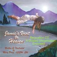 Jamie's Visit to Heaven: With CD by Prinz, Mary, 9780981874401