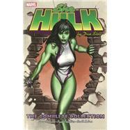 She-Hulk by Dan Slott by Slott, Dan; Bobillo, Juan; Pelletier, Paul; Kolins, Scott, 9780785154402
