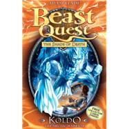 Beast Quest: 28: Koldo the Arctic Warrior by Blade, Adam, 9781408304402