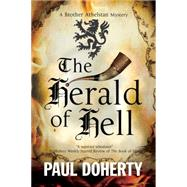 The Herald of Hell by Doherty, Paul, 9780727894403