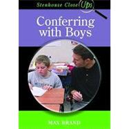 Conferring With Boys by Brand, Max, 9781571104403