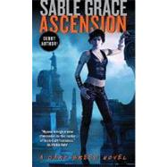 ASCENSION                   MM by GRACE SABLE, 9780061964404