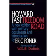 Freedom Road by Fast,Howard, 9780156244404