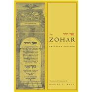 The Zohar by Matt, Daniel C., 9780804794404