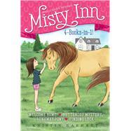 Marguerite Henry's Misty Inn by Earhart, Kristin; Geddes, Serena, 9781481484404
