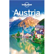 Lonely Planet Austria by Di Duca, Marc; Christiani, Kerry; Le Nevez, Catherine; Wheeler, Donna, 9781786574404