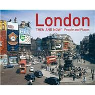 London by Hopkinson, Frank, 9781910904404