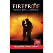 Fireproof Paquete Para La Pareja: Protege Tu Matrimonio by Dion, Jennifer, 9780982374405