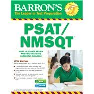 Barron's Psat/Nmsqt by Green, Sharon Weiner; Wolf, Ira K., Ph.D., 9781438074405