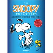 The Snoopy Treasures An Illustrated Celebration of the World Famous Beagle by Gertler, Nat, 9781626864405