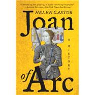 Joan of Arc by Castor, Helen, 9780062384409