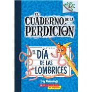 día de las lombrices (El cuaderno de la perdición #2) A Branches Book by Cummings, Troy, 9781338114409