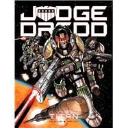 Judge Dredd by Williams, Rob; Flint, Henry, 9781781084410