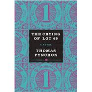 The Crying of Lot 49 by Pynchon, Thomas, 9780062334411