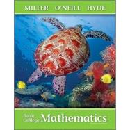 Basic College Mathematics by Miller, Julie; O'Neill, Molly; Hyde, Nancy, 9780073384412