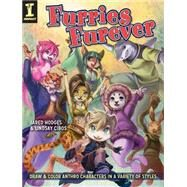 Furries Furever by Hodges, Jared; Cibos, Lindsay, 9781440334412