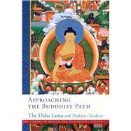 Approaching the Buddhist Path by Gyatso, Bhiksu Tenzin; Chodron, Bhiksuni Thubten, 9781614294412